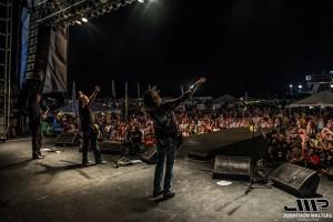 Black Diamond Harley Festival- Marion, IL- 06/17/16- Photos by Jonathon Walters