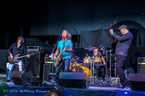 Starlight Theater -Kansas City, MO - 06/05/16- Photos by Michael King