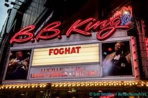 BB Kings Album Release Party NYC 2016- Photos by Jeff Smith