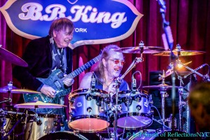 Jeff Smith Foghat at BB Kings (31)
