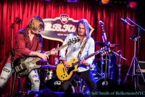 Jeff Smith Foghat at BB Kings (32)